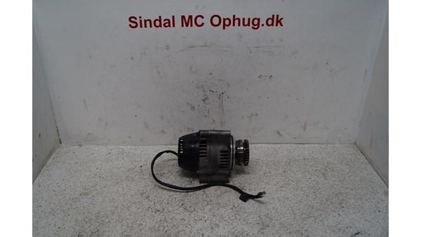 SUZUKI GSX-R750 GENERATOR