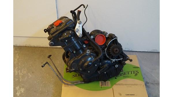 TRIUMPH DAYTONA 595 MOTOR