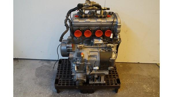 YAMAHA FJR 1300 MOTOR