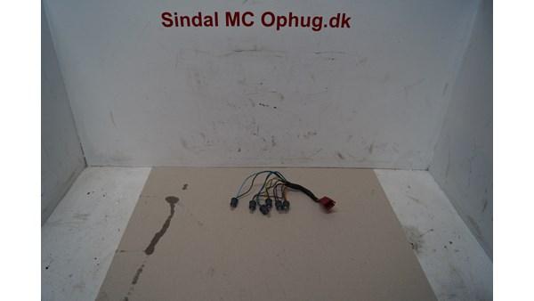 HONDA CBR1000F LEDNINGSNET TIL SPEEDOMETER