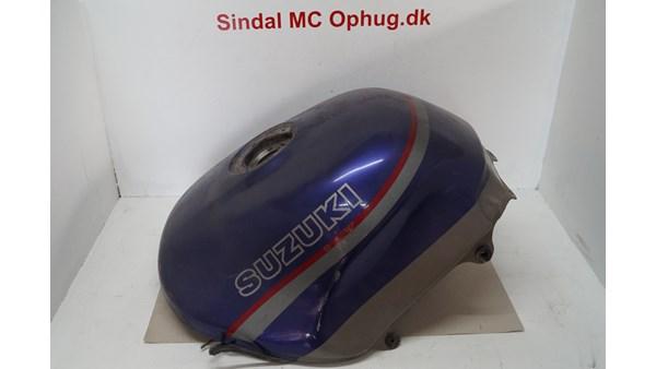 SUZUKI GSX 1100F BENZINTANK