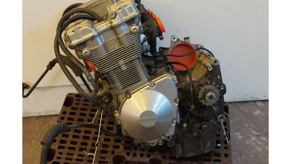 SUZUKI GSX 750F MOTOR