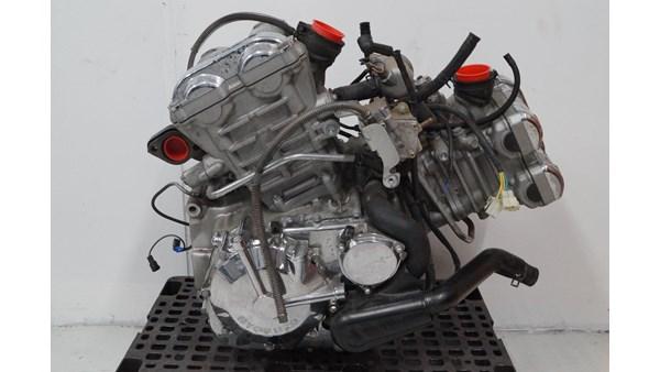 HYOSUNG GV 650 HYOSUNG GV 650 MOTOR