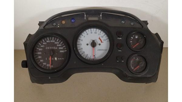 HONDA VFR 750F HONDA VFR 750F INSTRUMENTUR