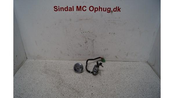 SUZUKI LS650 LÅSESÆT