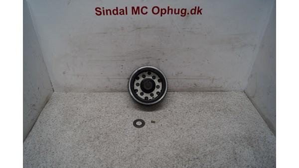 SUZUKI LS 650 ROTOR, svinghjul
