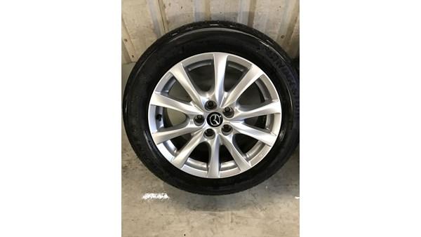Mazda 6 alufælge (2013)