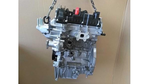 MOTOR, FORD FIESTA 09 – 17, 1.0TEK