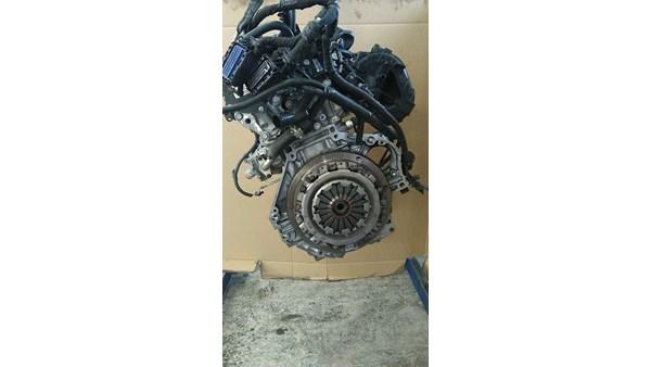 MOTOR, OPEL KARL 15>, 1.0EDC4