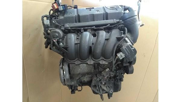 MOTOR, MINI CLUBMANN R55 07 – 15, 1.6EDC4