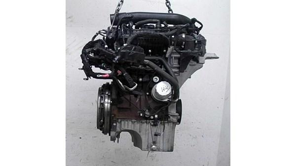 MOTOR, FORD FIESTA 17>, 1.0TEK4