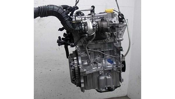 KM MOTOR, RENAULT CLIO IV 13>, 0.9TE4K