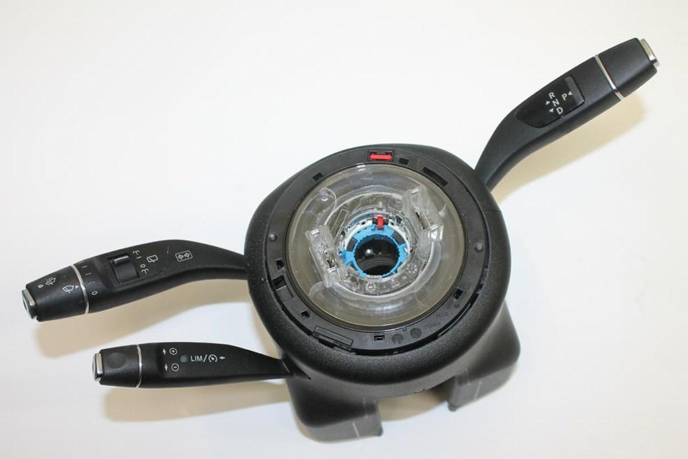 AFVISERARM 212 M/GEAR BRUGT