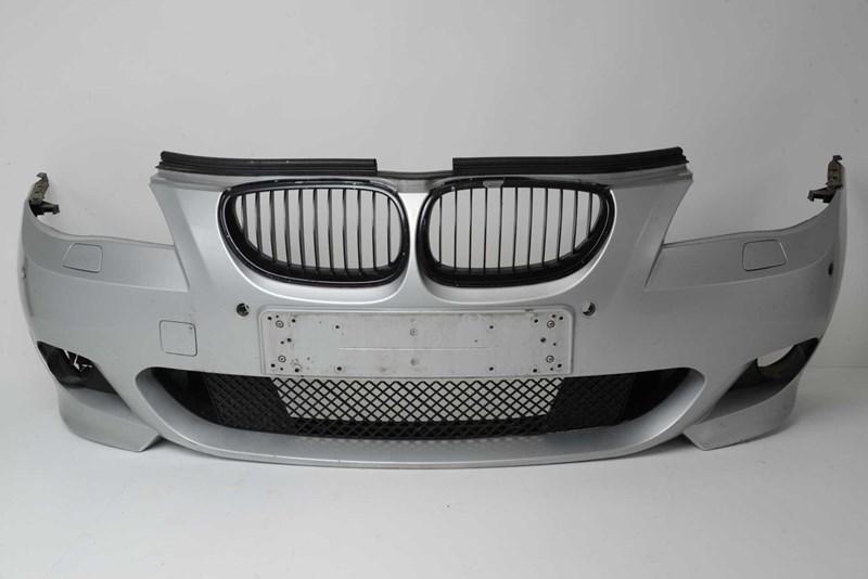 BMW 5 E60/61 04-10, FORKOFANGER