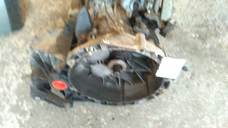GEARKASSE 6 GEAR, FORD S-MAX 06 – 16