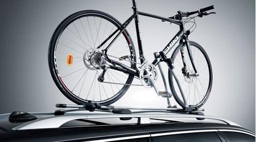 Volvo Cykelholder