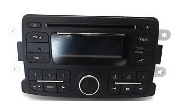 Renault Dacia Radio