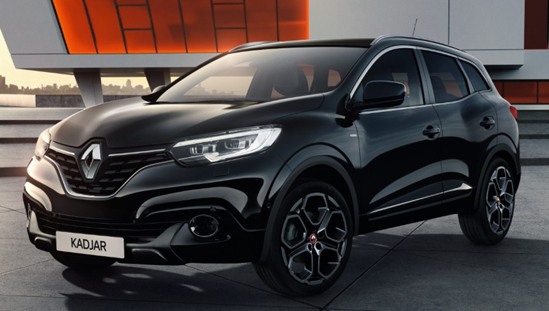 Renault Ledninger,sidekarros