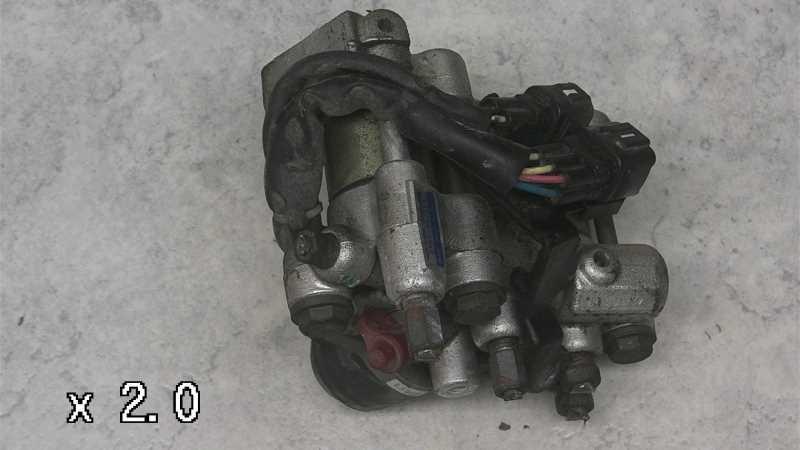 ABS BREMSEDELE, TOYOTA LEXUS GS300 94-97