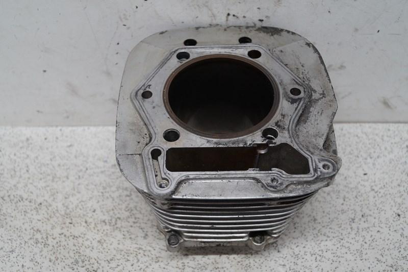 SUZUKI LS650 CYLINDER TIL MOTOR