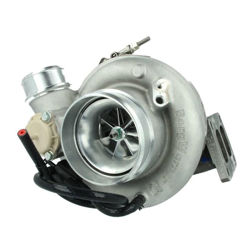 BorgWarner EFR-9180 Turbo - T4 TwinScroll ohne WG 1.05ar