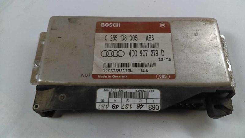 ABS ELBOKS, AUDI A4 8D 95-00