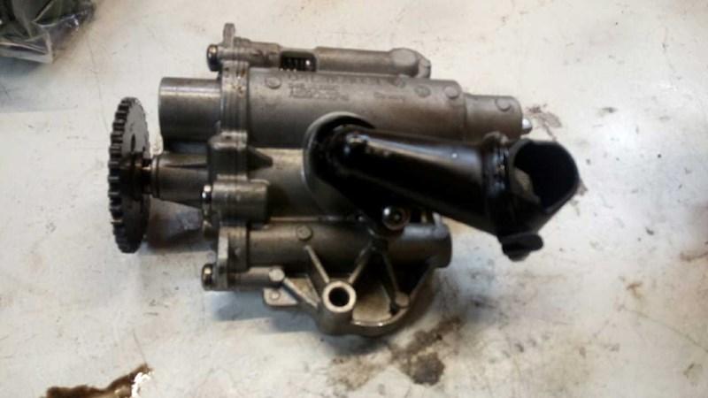 OLIEPUMPE, VW GOLF VII 12 – 19