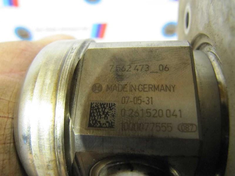 BENZINPUMPE, BMW 3 E90/91/92/93 05>