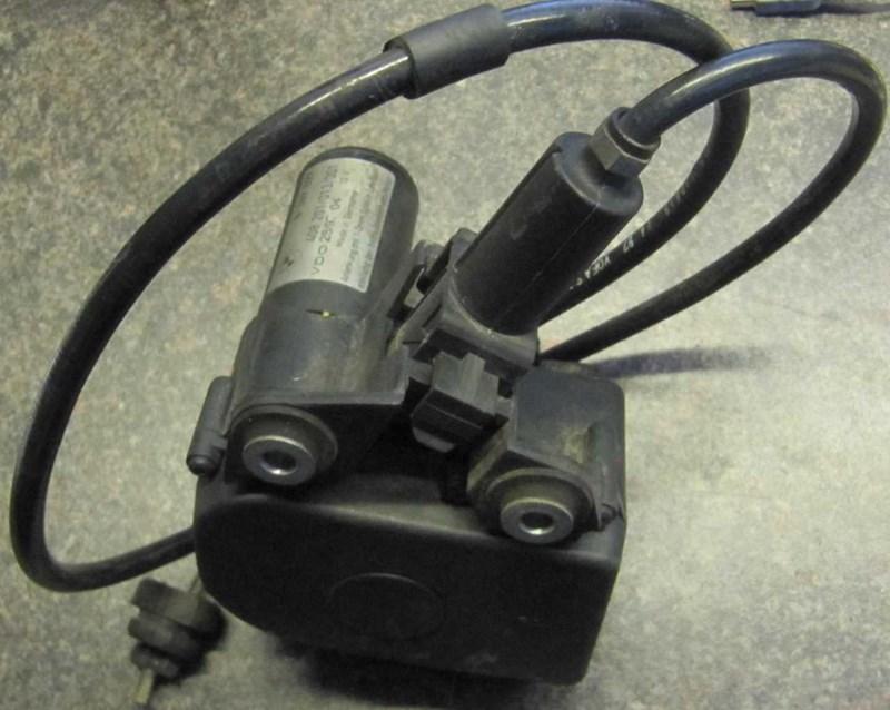 FARTPILOT MOTOR, BMW 5 E39 95-03