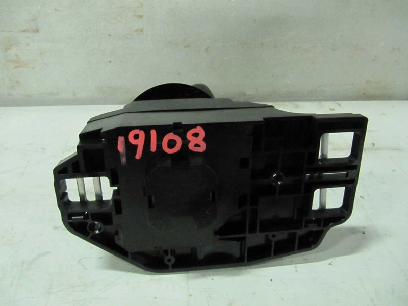 GEARSKIFTE AUTOMATIK, BMW 5 E60/61 04-10