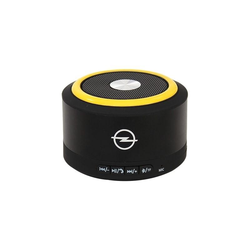 Fabriksnye Opel Bluetooth højtaler - OC11055 - Diverse, Gaver - Billige QV-37