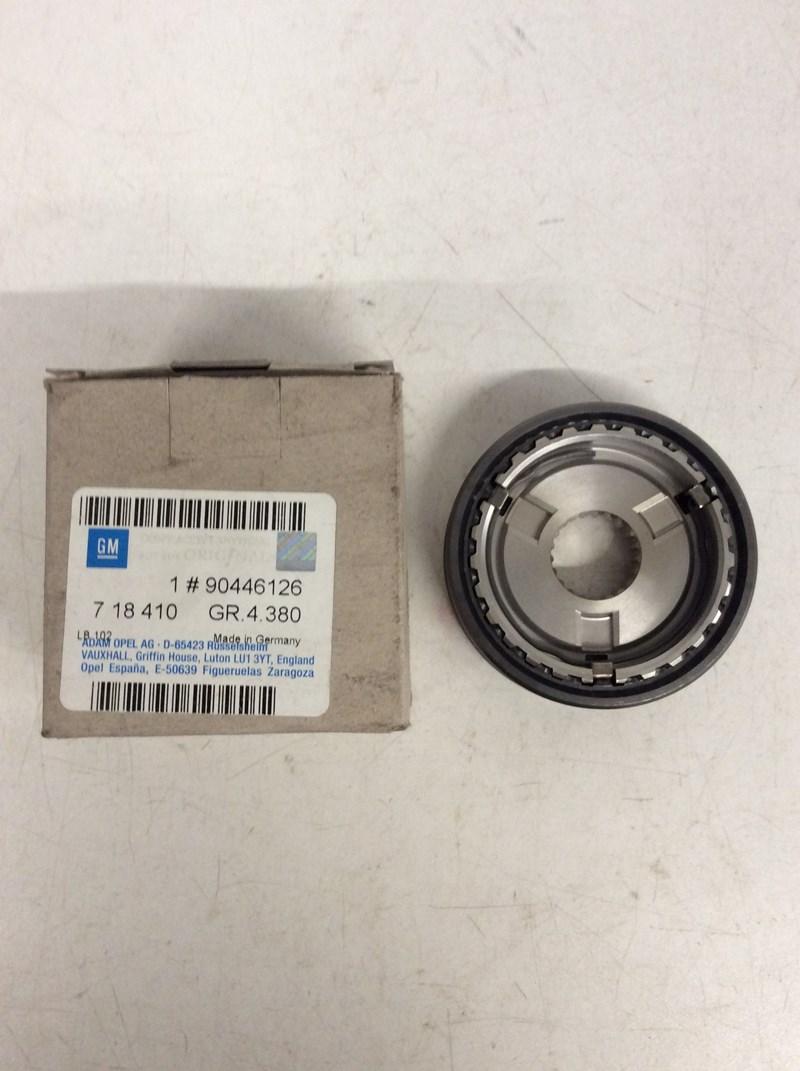 Opel Gearmuffe 5 gear F17 gearkasse